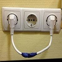 Anda bisa membayar listrik 3 atau 4 kali lebih murah! Anda cukup...